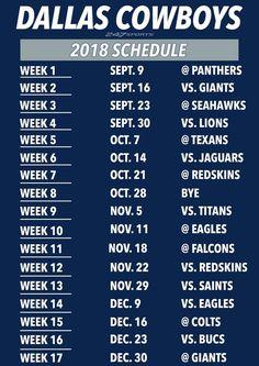 New England Patriots 2018 schedule Dallas Schedule, Dallas Cowboys Schedule, Dallas Cowboys Party, Dallas Football, Dallas Cowboys Women, Denver Broncos, Football Memes, Football Season, Dallas Cowboys Football Wallpapers
