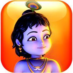 Little Krishna - JungleKey.in