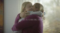 Muttertag- Weil die kleinen Dinge zählen