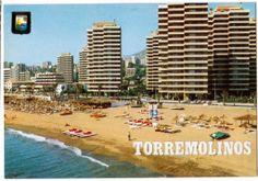 Ttorremolinos-beach-Spain