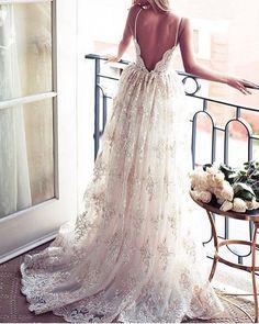 ✔️ #wedding #weddingdress
