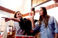 There is a lot to do when it comes to planning a bachelorette party, so make your job a little bit easier by choosing to play games that require almost no effort or money! The list below is a list of 10 games I love to play at bachelorette parties that are stress free, low cost, and tons of fun! Check it out!  1. Bachelorette Categories - It's a play off of the game Kings, except with wedding- or bachelorette-related topics. What to Prep: Come up with several (5 to 10) wedding or…
