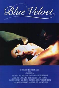 Blue Velvet (1986) January 2014 5/5