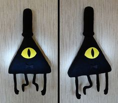 Bill Cipher Plush, Gravity Falls Cosplay, Fall Pillows, Fall Gifts, Black Thread, Pink Cat, Heart Locket, Sewing Toys, Your Turn