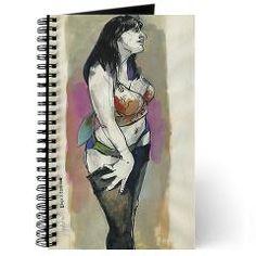 art, Burlesque Journal > Dagugli Little Art Shop