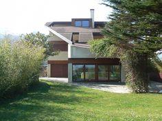 Casa en Ribadesella. allende arquitectos. 2003