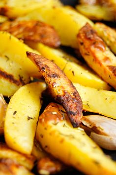 Gluten Free Recipes, Vegetarian Recipes, Polish Recipes, Food To Make, Side Dishes, Good Food, Food And Drink, Potatoes, Favorite Recipes
