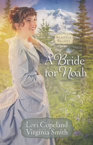 Great new book in a brand new series by favorite Christian fiction author, Lori Copeland.