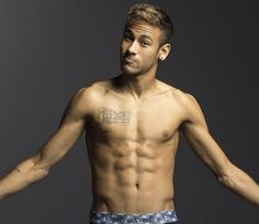 40 of the Hottest Soccer Players Competing in the 2014 World Cup: Neymar Junior ofcours he is number 1 Neymar Jr, Soccer Pro, Soccer Guys, World Cup Teams, Soccer World, Bad Girls Club, Guys And Girls, Brazilian Soccer Players, Bae