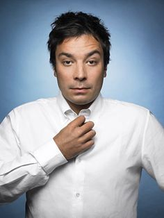 Jimmy Fallon Apparently Attempting to Get His Talk Show Cancelled Before It Even Airs