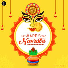 Happy Navratri Images For wishes Free Download