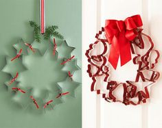 Gallery: 35 Ideas for the New Year - Inspiration -  Use cookie cutters.