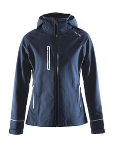 awesome CRAFT CORTINA SS JACKET W
