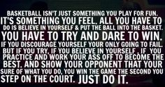 Basketball Motivational Quotes For Athletes Famous Basketball Quotes, Motivational Basketball Quotes, Basketball Motivation, Sport Motivation, Motivation Quotes, Sport Quotes, Girl Quotes, Athlete Quotes, Sport Inspiration