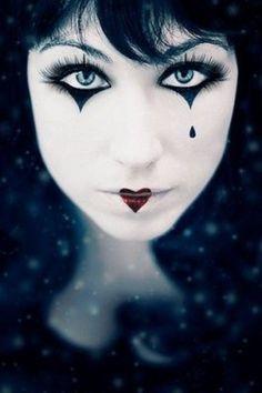 Fixa halloweenkostymen med vackra makeuper | Damernas Värld