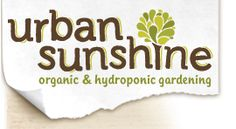 Urban Sunshine - Organic and Hydroponic Gardening.  I LOVE, LOVE, LOVE this store!!!!