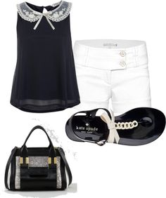 """Untitled #143"" by gracielynn23 on Polyvore"