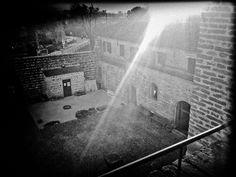 laser sun - castle - spring 2014