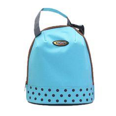 ハンドキャリーピクニッククーラーバッグ食品新鮮に保つ魔法瓶大バッグ熱食品クーラーバッグice packランチバッグ