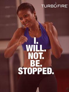 Be Unstoppable! #workout #fitspo #fitspiration #motivation #inspiration #exercise