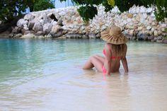 Riu Palace Jamaica - Beach Fashion - Jamaica Vacations - Montego Bay