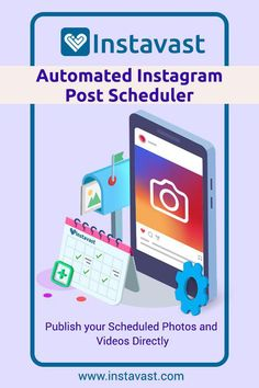 Instavast publishes images and videos directly to your Instagram. No phone required, no need to have a business account and no annoying notification! Upload an unlimited number of media from your computer to the Instavast dashboard. Draft and preview your post from a desktop or your smartphone. #Instagram_Scheduler #Post_Scheduling Instagram Schedule, Get More Followers, Desktop, Smartphone, Number, Tools, Photo And Video, How To Plan, Business
