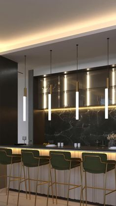 Flat Interior Design, Modern Apartment Design, Modern House Design, Interior Design Kitchen, Luxury Interior, Home Building Design, Home Room Design, Home Bar Rooms, Kitchen Bar Design