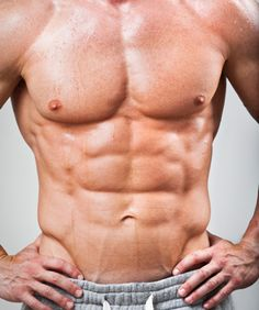Follow these simple tips to strip away fat and get automatic abs