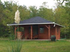 kültéri szauna, szaunaház Shed, Outdoor Structures, Cabin, House Styles, Home Decor, Decoration Home, Room Decor, Cabins, Cottage