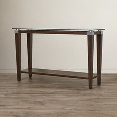 Found It At AllModern   Zythum Console Table