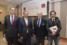 De Margarida, presidente de ECOVA, asegura que la deuda media de cada español asciende a 23.332,44 euros http://revcyl.com/www/index.php/economia/item/7561-de-margarida-presidente-d