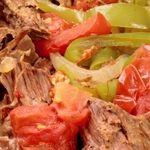 Atkins recipe Ropa Vieja