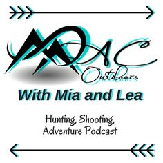 Episode 009 – Mia and Lea continue their talk about Lea's trip to Gunsite Academy. She shares some things she's noticed while watching actors on television and the big screen. The…
