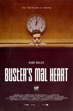 Return to the main poster page for Buster's Mal Heart