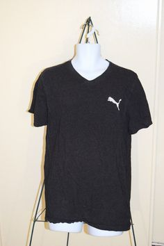 Just added Mens Large Puma S... to our Inventory! Check it out here: http://oceanside-flipping.myshopify.com/products/mens-large-puma-shirt?utm_campaign=social_autopilot&utm_source=pin&utm_medium=pin  #Oceanside #OceansideCA #SanDiego #4Sale #Buy #Trade #Sell