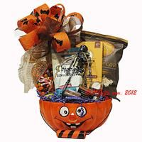 Boo send haunted wishes to your friends and family with this send haunted wishes to your friends and family with this delightful gluten free haunted halloween gift box glutenfree gifts glutenfreegift pinteres negle Images