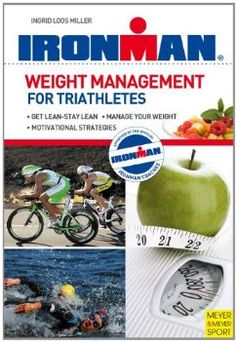Ironman: Weight Management for Triathletes is a guide for frustrated triathletes that find that training is not enough to take the weight off. This guide helps triathletes come to terms with the reality that they must focus on food rather than training volume if they want to get lean. Read more!