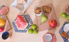 KITCHEN & DINING: Designer homewares range by Koa by Kaitlin