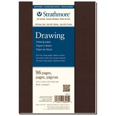 Strathmore Sketching Gift Set - creative habit for a year in 2015 - get rid of one item per day and document it (drawing, painting, sketching, describing, taking a photo, writing about it) b.