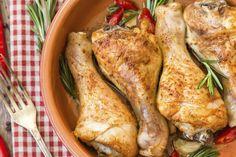 Come cucinare le cosce di pollo - La Cucina Italiana: ricette, news, chef, storie in cucina