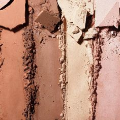 Powder Contour, Contouring And Highlighting, Highlights, Eyeshadow, Product Launch, Shades, Kit, Pure Products, Texture