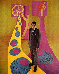 The Immune System | Life Magazine, 1968