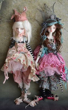 Doll Chateau Bella | Outfits by Val Zeitler | By: skyeyze | Flickr - Photo Sharing!