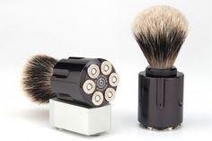 Six Shavers Brush
