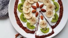 Ovsený základ, tvaroh a tvoje obľúbené ovocie. Takéto raňajky si jednoznačne zamiluješ.