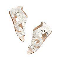 belle by sigerson morrison® floris gladiator sandals  $210.00
