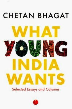 BOOKS FOR US: CHETAN BHAGAT BOOKS PDF FREE DOWNLOAD (EBOOK)
