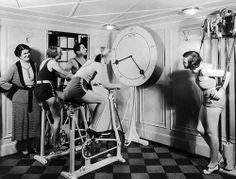 #vintage fitness #workout