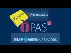 » Empower Network Review Kalatu Master Course All In Team Member
