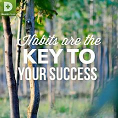 So true!!! #habits #key #success #gym #fitness #personaltrainer #bodybuilding #spa #boutiques #salons #salon #health #getfit #fit #gethealthy #wellness #weightloss #weightlossjourney #getinshape #business #businessopportunity #job #successfromhome #workfromhome